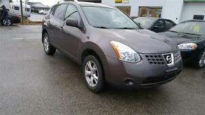 2009 Nissan Rouge SL AWD | Warranty |Heated Seats