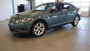 $2500 Xmas Cash Back - $89 Weekly - 2012 Ford Taurus