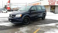 2015 Dodge Grand Caravan Canada Value Package Oakville / Halton Region Toronto (GTA) Preview