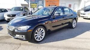 2014 BMW 3 Series 320i xDrive - Sunroof, No Accidents, One Owner