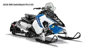 POLARIS FACTORY AUTHORIZED CLEARANCE - SNOWMOBILE TRUCKLOAD SALE