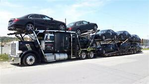 2012 Peterbilt 388 Car Carrier