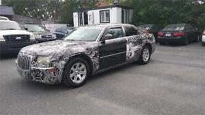 2006 Chrysler 300...WOW...