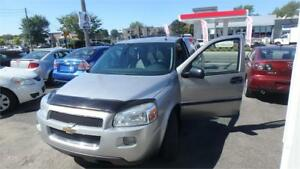 2009 Chevrolet Uplander LT 3.9 allongé !!!