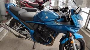 Suzuki GSF650 Bandit
