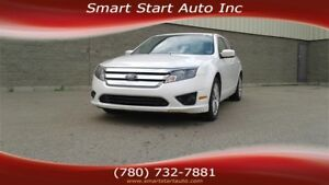 2010 Ford Fusion SEL AWD FULL LOADED !!!!! APPLY TODAY!!!!