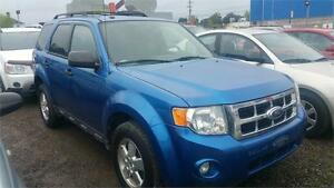 2011 Ford Escape,GARANTIE 1 ANS GRATUITE