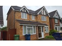 A modern five bedroom family property located in Headington
