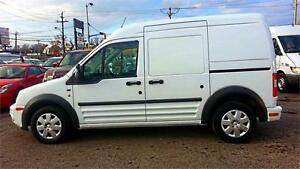 2010 Ford Transit Connect XLT / REAR DOOR GLASS / 2.0L / 135k