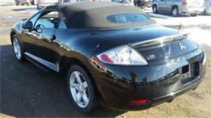 2007 Mitsubishi Eclipse SPYDER ROADSTER WOW!! HOT HOT!!