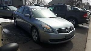 2007 Nissan Altima 2.5 S (BEST DEAL IN TOWN!)