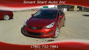 2016 Hyundai Elantra GL GET APPROVED ON THIS BEAUTIFUL CAR