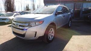 2013 Ford Edge SE ONLY $12999!!!!