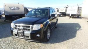 2009 Ford Escape Limited-FALL LIQUIDATION SALE-NOW ONLY $8990!