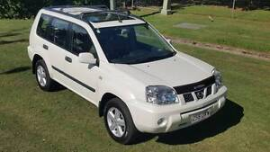 Drive Away Today !!! 2006 Nissan X-trail  ST-S X-Treme T30 Wagon Westcourt Cairns City Preview