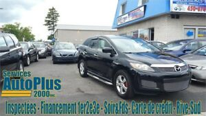 2008 Mazda CX-7 GS FULL - A/C - AUTO