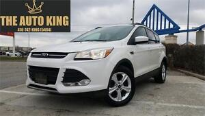 2013 Ford Escape SE, LOADED, ONLY 103K! OFF LEASE! 416-742-5464