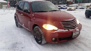 2010 CHRYSLER PT CRUISER , AUTO , TOIT , MAGS , AIR , FULL