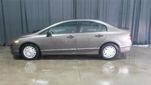 Honda Civic 2009, 26$ par semaine, 0 COMPTANT, prix 5995$