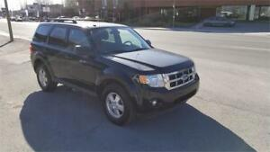 2009 FORD ESCAPE XLT--V6-4x4