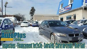 2011 BMW 3 Series 328i xDrive AWD FULL - MAG - PROPRE