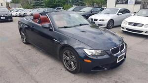 2008 BMW  M3 convertible supper clean only 142,312km