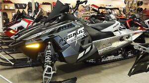2015 POLARIS 800 ASSAULT SWITCHBACK 144 ES