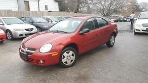 2005 Dodge SX 2.0 Base Cambridge Kitchener Area image 1