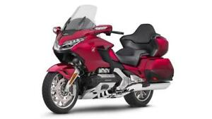 HONDA GOLD WING TOUR DCT 2018