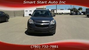 2011 Chevrolet Equinox LS GET APPROVED TODAY