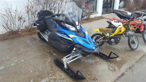 2012 Yamaha Apex XTX - Brand New Track + Ready to go