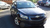 2014 Chevrolet Cruze 1LT WITH SAFETY CERTIFICATION Brantford Ontario Preview