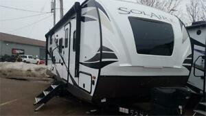 2019 Palomino Solaire 240BHS