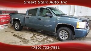 2010 Chevrolet Silverado 1500 LT BAD OR NO CREDIT WE APPROVE