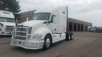 2016 Kenworth T680 highway truck