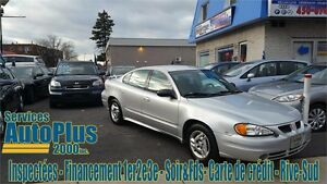 2003 Pontiac Grand Am SE FULL - A/C - UN PROPRIO