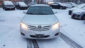 2010 Toyota Camry LE SUPPER CLEAN