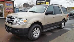 FORD EXPEDITION XLT TEL 514 249 4707