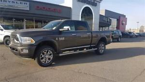 * BRAND NEW 2018 DODGE RAM 3500 LIMITED - JANUARY SPECIAL !!!