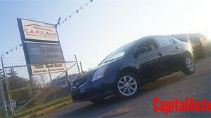 2011 Nissan Sentra *LOW MILEAGE*