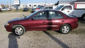 2004 Chevrolet Cavalier VL | ONLY 86KMS!!!! Kitchener / Waterloo Kitchener Area image 3