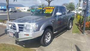 TOP OF THE RANGE !!!!  2007 Ford Ranger XLT 4x4 Extra Cab Ute Westcourt Cairns City Preview
