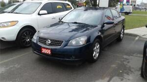 NISSAN ALTIMA 2.5 S EXTRA CLEAN CARPROOF SHOWROOM CONDITION