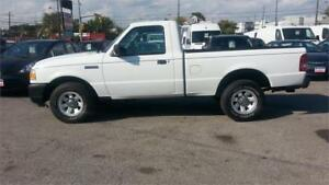 "2010 Ford Ranger XL, AUTO, ACCIDENT-FREE, 138K,  Reg Cab 112"", A"