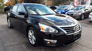 2013 Nissan Altima 2.5 SL *ACCIDENT FREE*