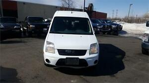 2012 Ford Transit Connect XLT