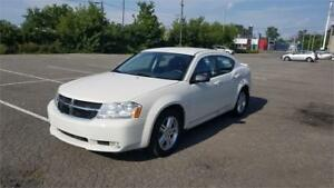 2008 Dodge Avenger SXT Automatic
