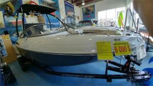 Bateau Starcraft Limited 1918 (SX PACKAGE) 200 HP