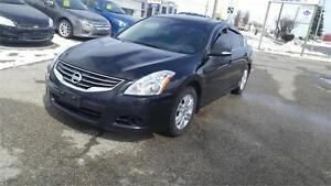 2010 Nissan Altima 2.5SL | No Accidents | Fully Loaded