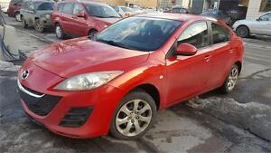 Belle Mazda3 2010,A/C,grpe electric,Mag,propre spcial 3299$